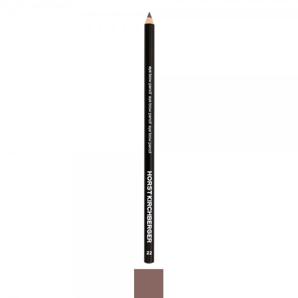 EYEBROW PENCIL 22